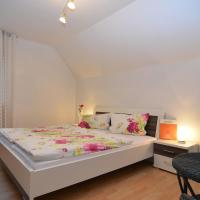 Nice Apartment in Wehrstapel Germany near Ski Area