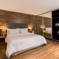 Azur Real Hotel Boutique, hotel in Cordoba