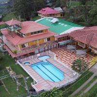 La Selecta Eco Hotel