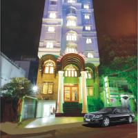 The Airport Hotel, hotel near Tan Son Nhat International Airport - SGN, Ho Chi Minh City