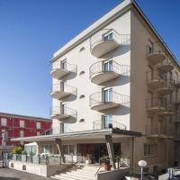 Hotel Jana, отель в Римини