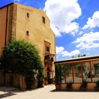 Torre di Renda, hotell i Piazza Armerina