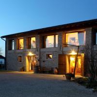 Agriturismo Richeton, hotell i Gaiarine