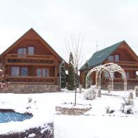 Туристический комплекс Карина, отель в Поляне