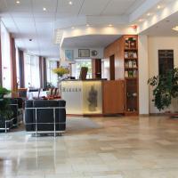 RIESENjunior by Trip Inn, hotel in Hanau am Main