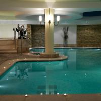 Active Hotel Monte Giner, hotell i Mezzana