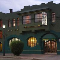 Hotel Cordillera, отель в городе Талька