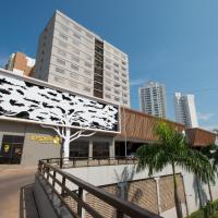 Hotel Gran Odara, hotel em Cuiabá