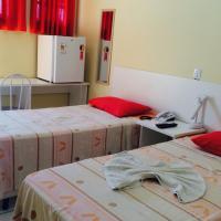 Capivari Centro Hotel