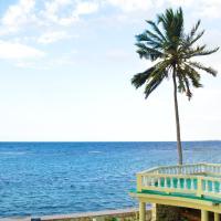 Sahara dela Mer Inn, hôtel à Montego Bay