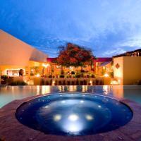 Hotel Los Patios, hotel in Cabo San Lucas