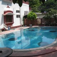 Rang Niwas Palace, hôtel à Udaipur