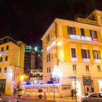 Hotel Globo Suite, hotel a Sanremo