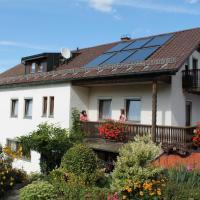 Gästehaus Fidelis, Hotel in Grafenwiesen