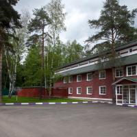Malinki, hotel in Korolëv