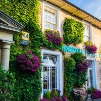 Haddon House Hotel, hotel in Bridport