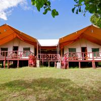 Mara Leisure Camp, отель в городе Talek