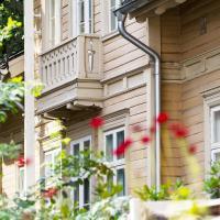 Camillas Hus, hotel in Oslo