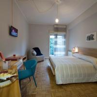 Ciauru Design B&B, hotell i Messina