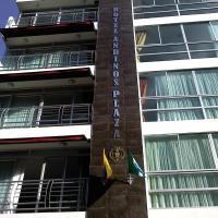 Hotel Andinos Plaza Pitalito, отель в городе Питалито