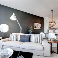 Corporate Stays 50 Laurier Splendid Apartments