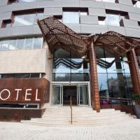 Hotel MasMonzon, hotel sa Monzón