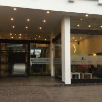 Hotel H53, hotel en Sogamoso