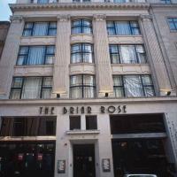 The Briar Rose Wetherspoon, hotel in Birmingham