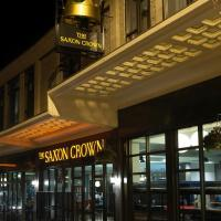 The Saxon Crown Wetherspoon