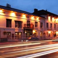 The Catherine Wheel Wetherspoon Hotel, hotel in Henley on Thames