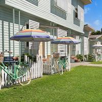 La Costa Beachside Motel, hotel near Gold Coast Airport - OOL, Gold Coast