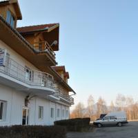 Cabana Popasul Haiducilor, hotel in Petroşani