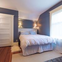 Ellerslie Bed and Breakfast, hotel em Fanny Bay