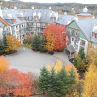 Lodge de la Montagne, hôtel à Mont-Tremblant