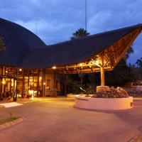 Cresta Mowana Safari Resort & Spa, hotel in Kasane