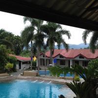 Zacona Eco-Resort & Biblical Garden, hotel sa Santa Monica