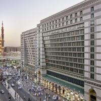 Madinah Hilton Hotel, hotel in Medina