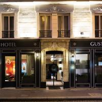 Hôtel Gustave, khách sạn ở Paris