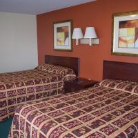 Starlite Motel, готель у місті Middletown