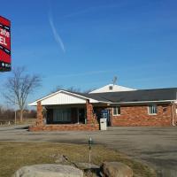 Interstate Motel, hotel in Rensselaer