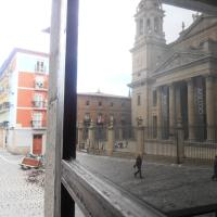 Plaza Catedral hostel