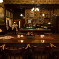Hotel Restaurant Sevenster