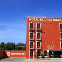 Hotel El Cafetalero