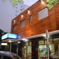 Hotel Vial Center, hôtel à Mar del Plata