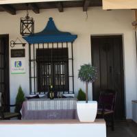 Casa Rural El Sombrero, hotel in El Rocío