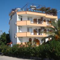 Hotel Anadolu, hotel in Finike