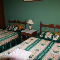 Hotel Las Lineas