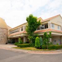 Yusennosato Hotel Nadeshiko, hotel in Yoro
