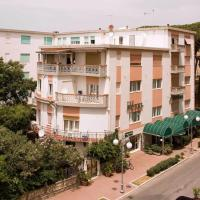 Hotel Ausonia, hotel a Follonica