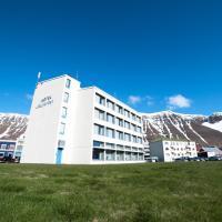 Hotel Isafjördur - Torg, hótel á Ísafirði